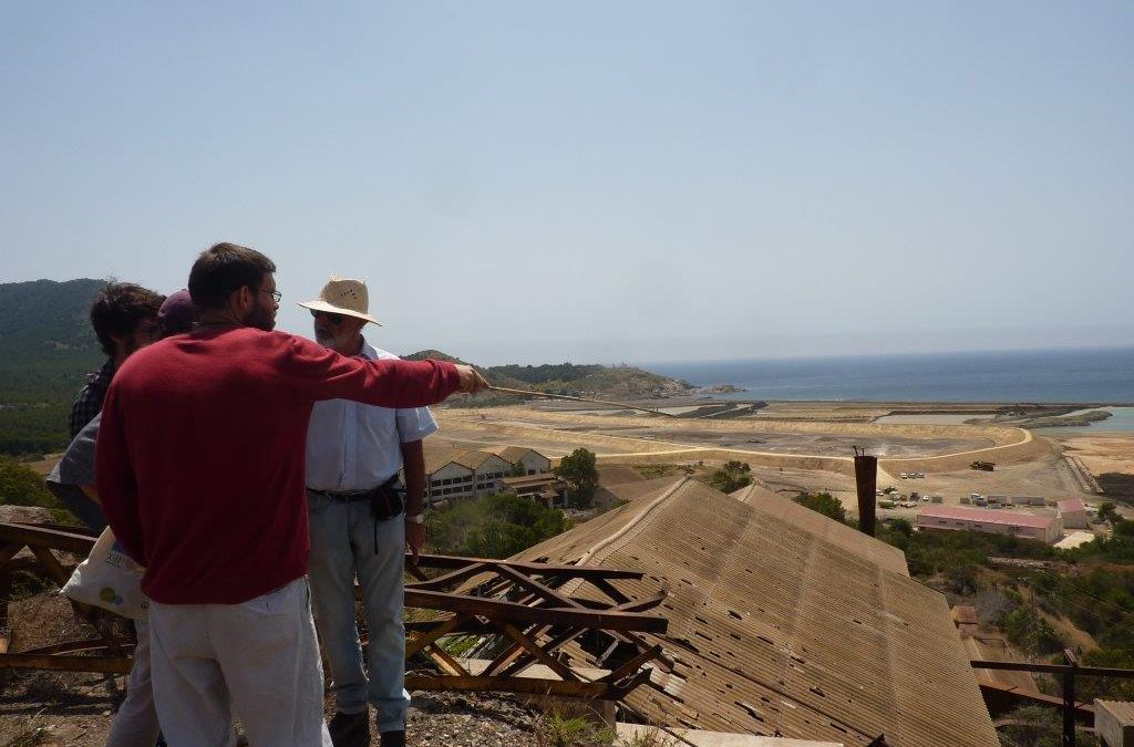 Étude socio-économique de la pollution dans la région de Murcie (Espagne)