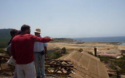 Estudo socioeconómico da contaminação na região de Múrcia (Espanha)