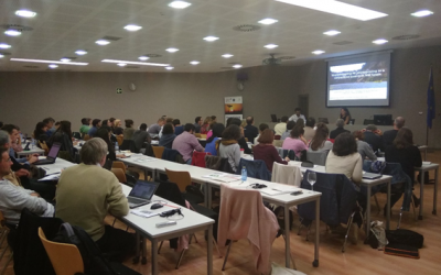 Soil Take Care está presente en la conferencia final del proyecto PHYTOSUDOE