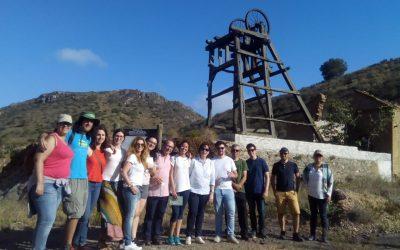 Soil Take Care colabora con el curso de salud medioambiental pediátrica de la Universidad de Murcia